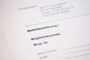 Betrittserklärung Lohnsteuerhilfeverein Monetas e.V.