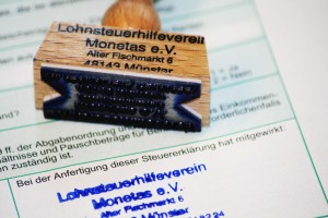 Lohnsteuerhilfeverein Monetas e.V.